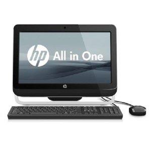HP惠普120-1205CN 20英寸一体机 (G540/2G/500G/win7)限时降价¥2599