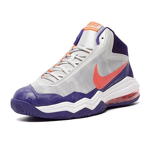 NIKE耐克新款男子AIRMAXAUDACITY篮球鞋704920-008 389元包邮(419-30)