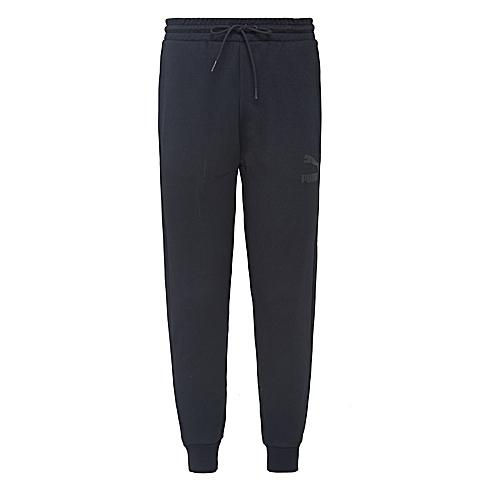 PUMA 彪马 男子经典生活系列针织长裤 57125801  169元包邮(199-30)