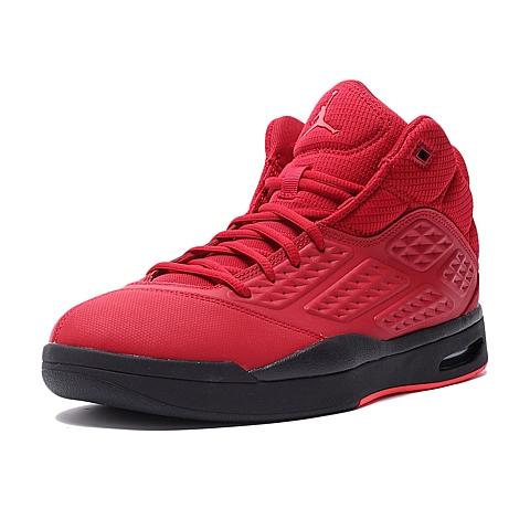 NIKE 耐克 新款男子JORDAN NEW SCHOOL篮球鞋 369元包邮(429-60)