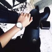 Neiman Marcus:Alexander Wang 爆款断根鞋靴等满额送高达$600双倍礼卡
