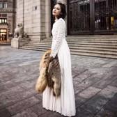 Neiman Marcus:Self Portrait 超美镂空蕾丝裙等满额送高达$600双倍礼卡