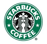星巴克优惠券logo
