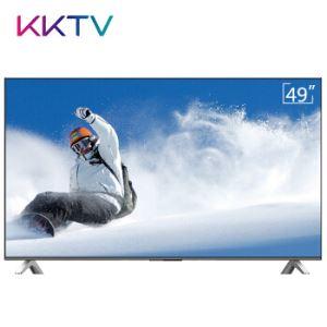KKTVK49J49英寸64位处理器8核安卓智能全高清WIFI平板液晶电视