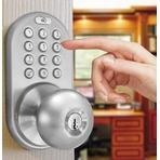MiLocks DKK-02SN电子密码锁