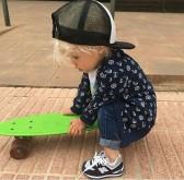 亲子鞋要不要来一双!Joes New Balance Outlet:New Balance 精选童款运动鞋满$75享9折!