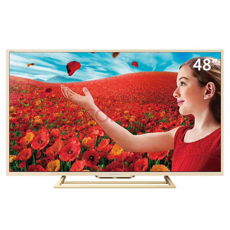 SONY 索尼 G9 48寸液晶电视KDL-48R550C   2699元包邮(2899-200)