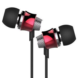 Dostyle HS301入耳式金属耳机 42元