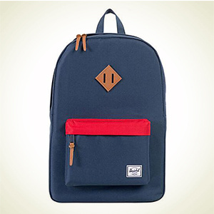 eBags:Herschel Supply Co. Heritage 双肩背包