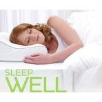 Sleep Innovations海绵记忆枕-标准尺寸