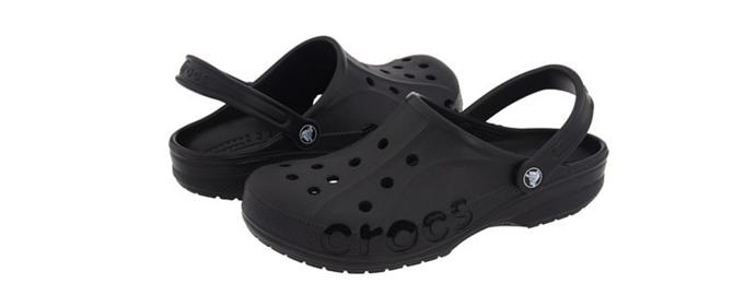 Crocs 卡洛驰 Baya 中性款洞洞鞋