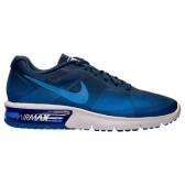 舒适缓震~Nike 耐克 AIR MAX SEQUENT 男子跑步鞋 $62.99(约416元)