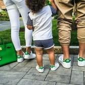 街拍爆款~明星潮人同款Adidas Stan Smith小白鞋 $74.99(约495元)