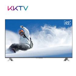 京东商城 KKTV K49J 49英寸 液晶电视