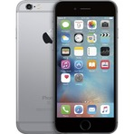 iPhone 6S Plus 64GB 无锁智能手机(太空灰)