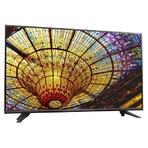 LG 60吋 120hz (Trumotion 240) 4K webOS 2.0智能超高清电视