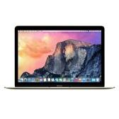 土豪金有货~Apple 苹果 Macbook 12寸 Retina 屏笔记本电脑 $899(约6160元)