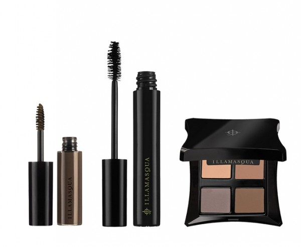 ILLAMASQUA PRO MADE EASY EYE SET THRIVE 彩妆套装