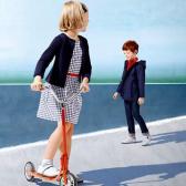 Gilt Groupe:Jacadi、New Balance 等品牌精选童款秋装、鞋履低至4折