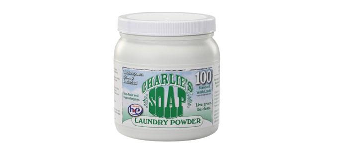 Charlie's Soap查利洗涤剂 全天然环保洗衣粉 1.2kg