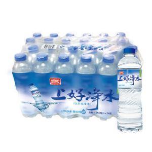 盼盼 饮用纯净水 550ml*24瓶