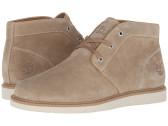 Timberland Newmarket Plain Toe Chukka 男款短靴 $49.99(约350元)