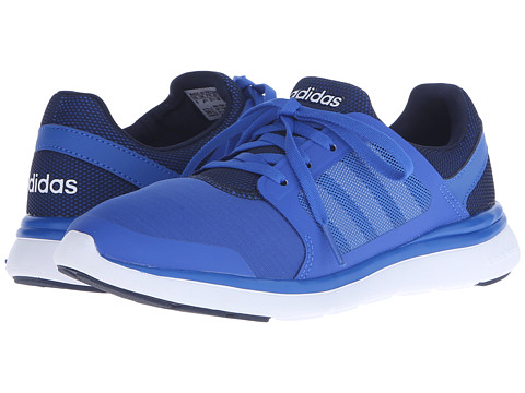 Adidas 阿迪达斯 Cloudfoam Xpression 女士透气缓震跑鞋