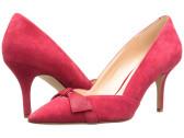 Nine West Kelda 女款红色蝴蝶结高跟鞋 $62.99(约449元)