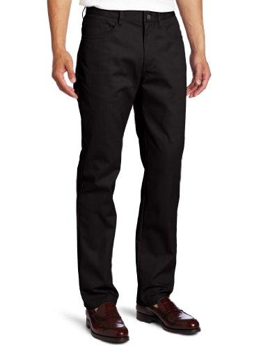 Lee Uniforms  男士修身休闲裤