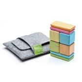 【黑色星期五】Tegu 菱形磁性木制积木套装 8块装 132元(到手价)