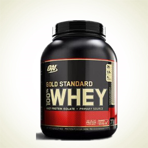 GNC:健安喜椰蓉巧克力味乳清蛋白粉2.27kg