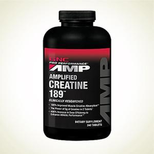 GNC:精选肌酸等运动补剂特卖