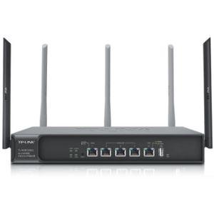 TP-LINK 普联 TL-WVR1300G 双频无线企业级VPN路由器