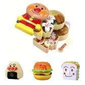 【日亚直邮】Pinocchio 面包超人系列水枪、厨房料理、儿童木琴、写字画板等玩具,低至6折,经典可爱,日本大卖,宝宝喜欢