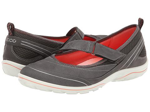 ECCO 爱步 艾莉娜系列 女士真皮休闲鞋
