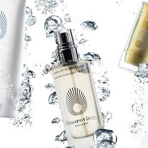 SkinStore:Omorovicza 全线护肤品特卖
