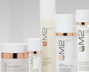 SkinStore.com现有M2果酸美容护肤品等热卖