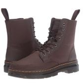 【中亚Prime会员】Dr. Martens 男士帆布马丁靴 357元(到手价)