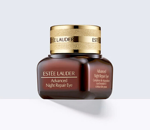 收 Estée Lauder 小棕瓶眼霜满额享好礼!