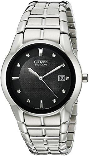 Citizen 西铁城 BM6670-56E 男士太阳能腕表