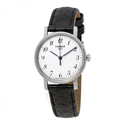 Tissot 天梭 Everytime T1092101603200 女士腕表