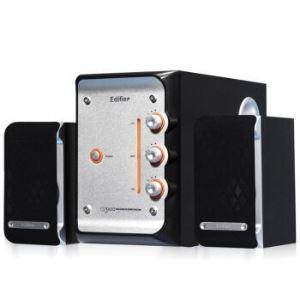 漫步者(EDIFIER) E3100 2.1声道 多媒体音箱 黑色