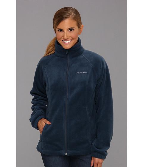 Columbia 哥伦比亚 Benton Springs™ Full Zip 女士抓绒衫