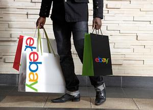 eBay限时10%eBay Bucks 活动进行中(限部分特定用户)