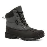 Fila 斐乐 WeatherTech Extreme 男士防水工装靴 $24.99(约181元)