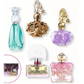 Anna Sui 安娜苏 淡香水套装+化妆袋 208元