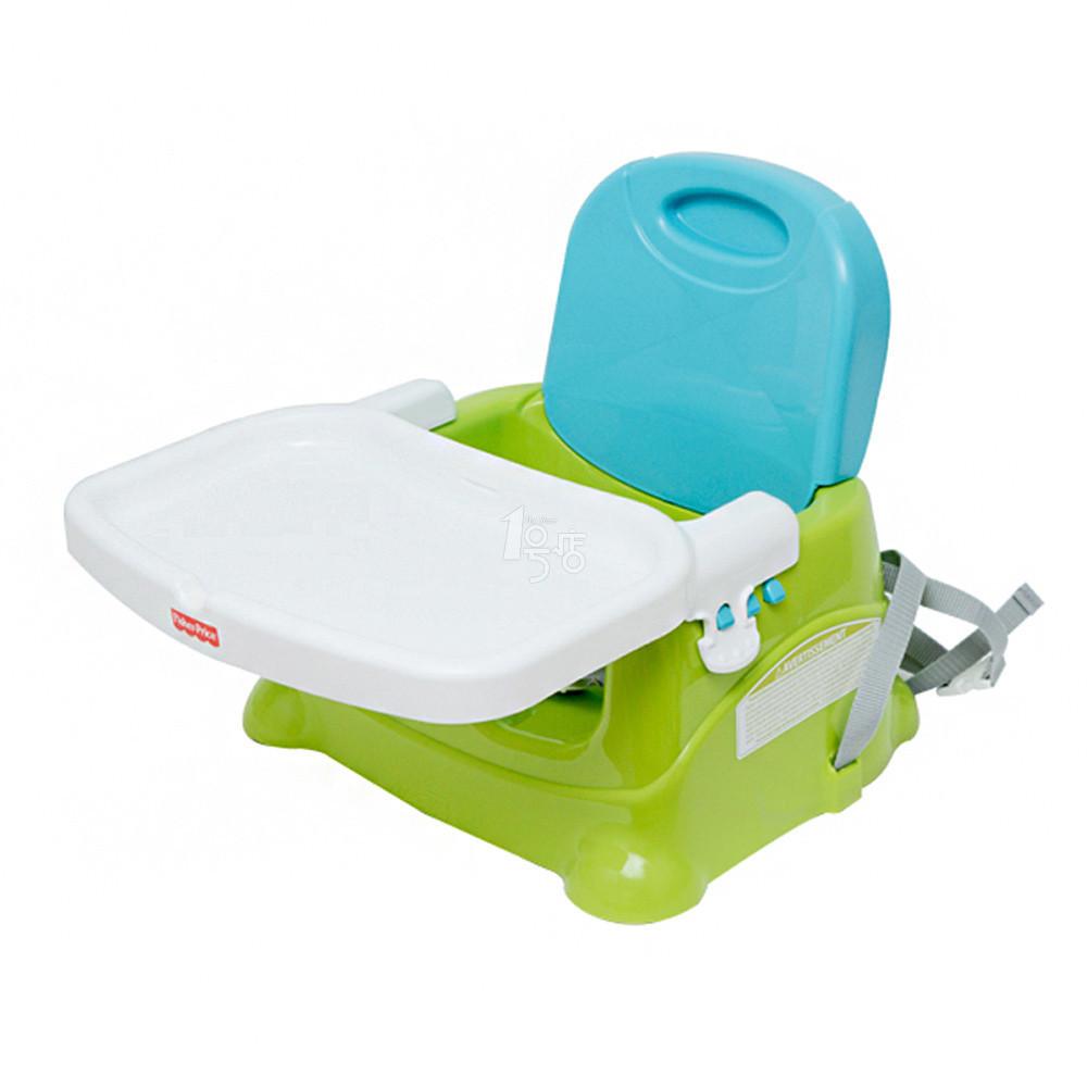 ¥149.00 Fisher Price 费雪 轻便小餐椅V8638 0-18个月