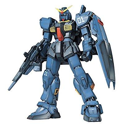 BANDAI 万代 RX-178 模型玩具 约556.32元 原价 755.46元