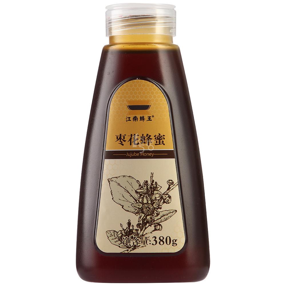 ¥8.00 江南蜂王 枣花蜂蜜 380g