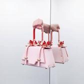 Luisaviaroma:Niels Peeraer--比利时设计师品牌 少女心满满的包袋 9折!
